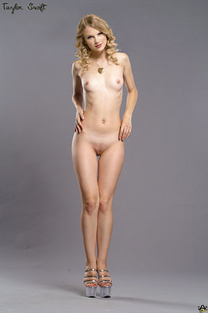 tylor swift nude