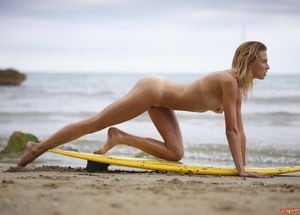 surfer girl sexy