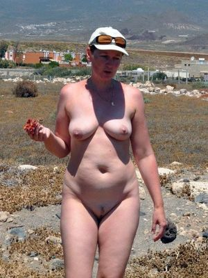mature nudist resort