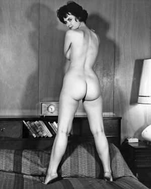 ronnie spector nude