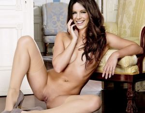 naked kate beckinsale