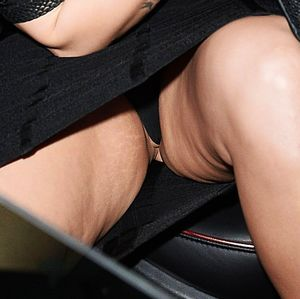 tumblr celebrity upskirt