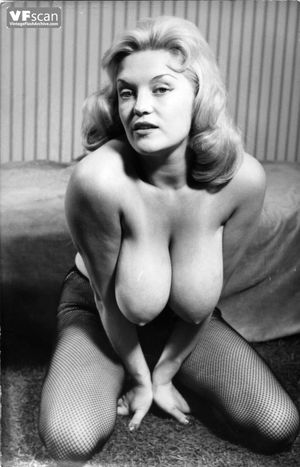 ann margret nude pictures