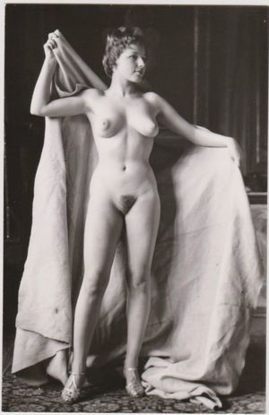 peggy fleming nude