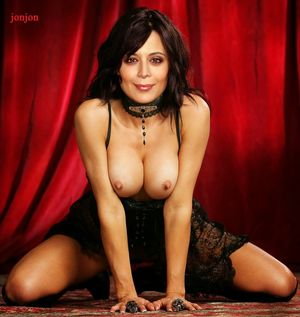 catherine bell fakes