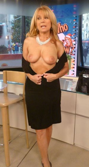 kathie lee gifford topless