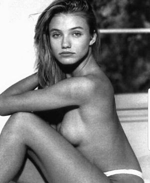 cameron diaz naked photos