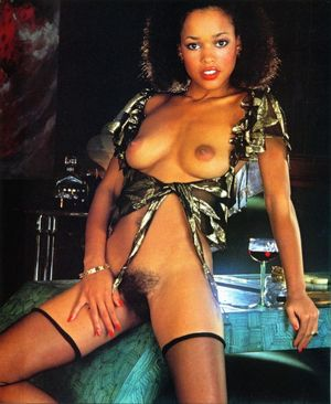 ola ray naked