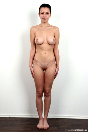 casting nude