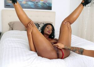 ebony bbw ass fuck