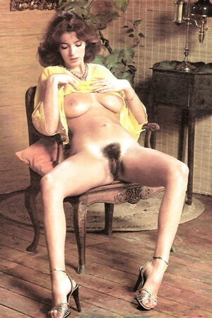 vintage hairy pussy pic