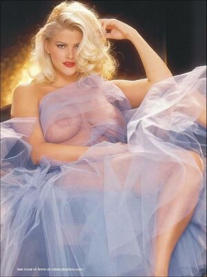 naked pictures of anna nicole smith