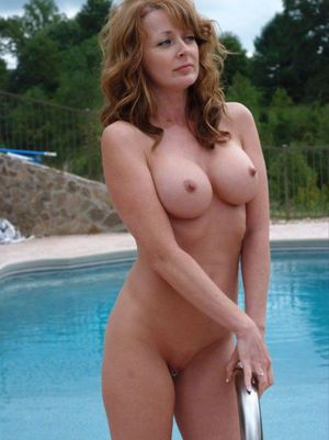 pure mature milf