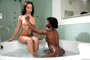 teanna trump galleries
