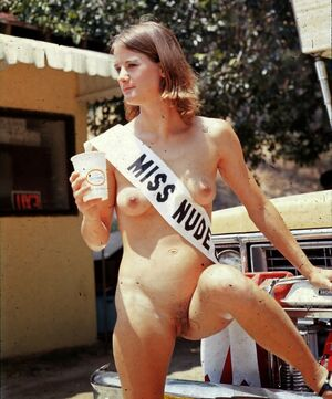 youth nudist pageant