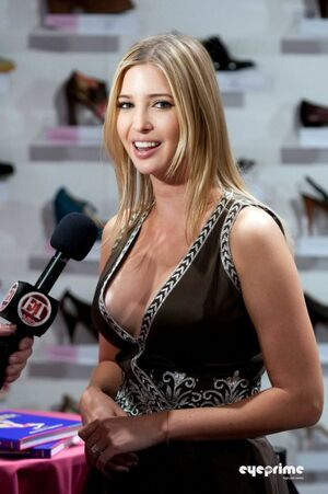 ivanka trump leaked photos