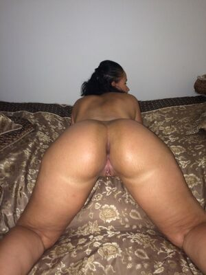puerto rican big ass