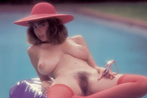 christy canyon interview