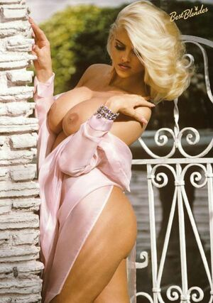 anna nicole smith nude photos