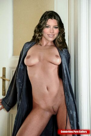 naked pictures of jessica biel