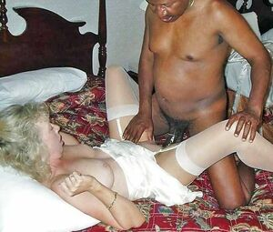 interracial gangbang wife