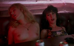 sherilyn fenn topless