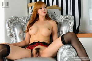 hairy redhead galleries