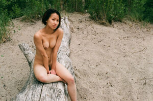 asian nudist photo