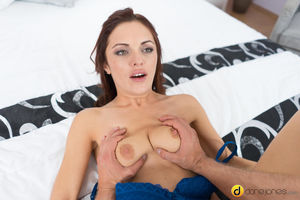 hot redhead getting fucked