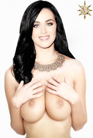katy perry votes naked uncensored