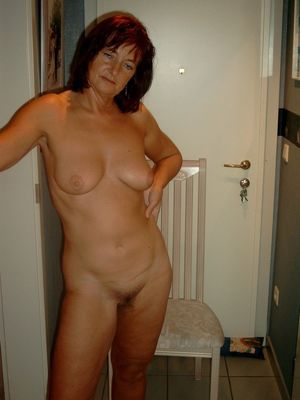 fucking an older woman