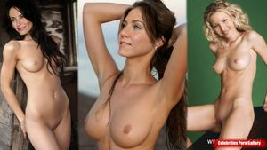 fake nude celebrities