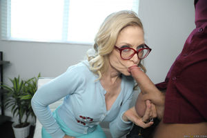 nina hartley booty
