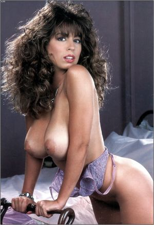 christy canyon comeback