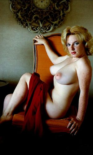 julia duffy nude