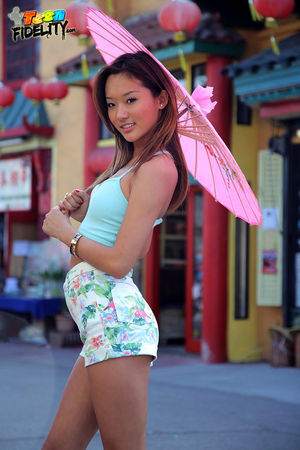 alina li galleries