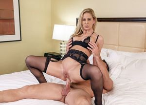 cherie deville interview