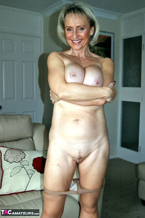 mature with big tits
