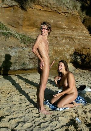 nudist beach swingers