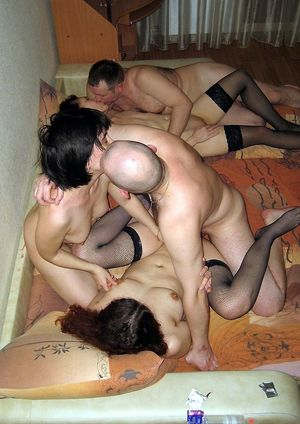 granny sex party
