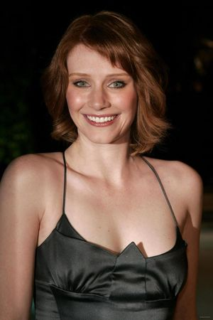bryce dallas howard nipples
