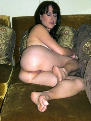 chubby shaved pussy