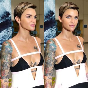 ruby rose sexy pics