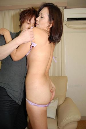 japanese mom and son uncensored