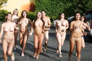 nudist colony in usa