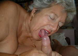 older blowjob
