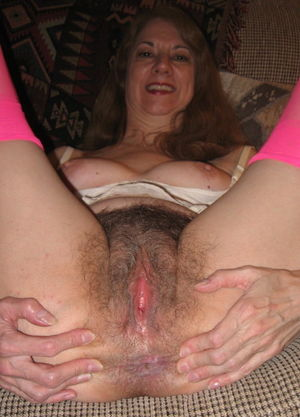 old hairy pussy