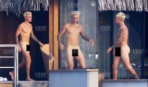 justin bieber penis uncensored