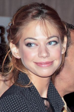 analeigh tipton hot