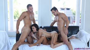madison ivy brazzer